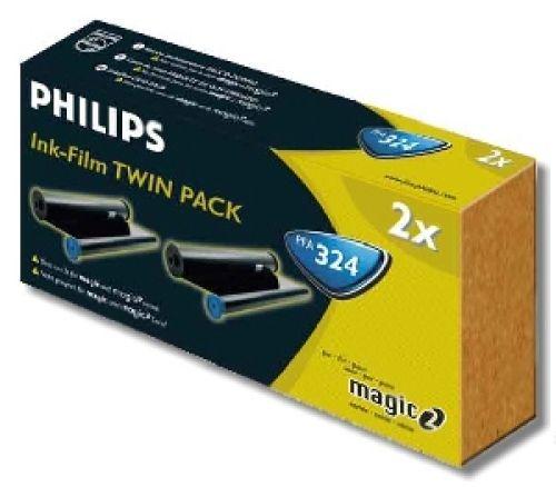 Philips Ink-Film PFA 324, 2 Stück