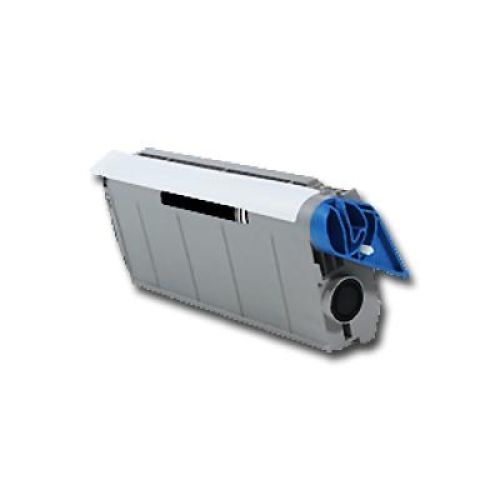 Toner für OLC7100B, Rebuild für Oki-Drucker, ersetzt 41963008