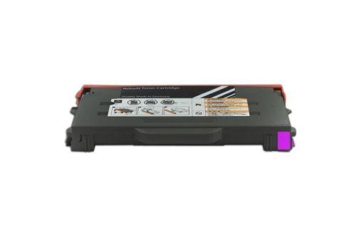 Toner LLX500M, Rebuild für Lexmark-Drucker, ersetzt C500H2MG