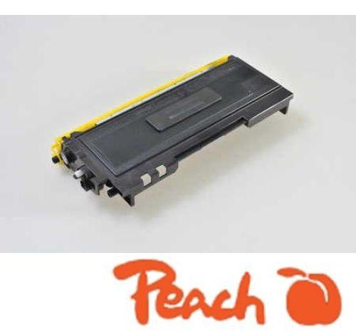 Peach Tonermodul schwarz kompatibel zu TN-2005