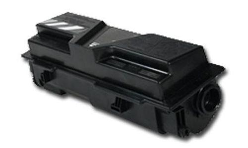 Toner schwarz, alternativ zu Kyocera TK-160