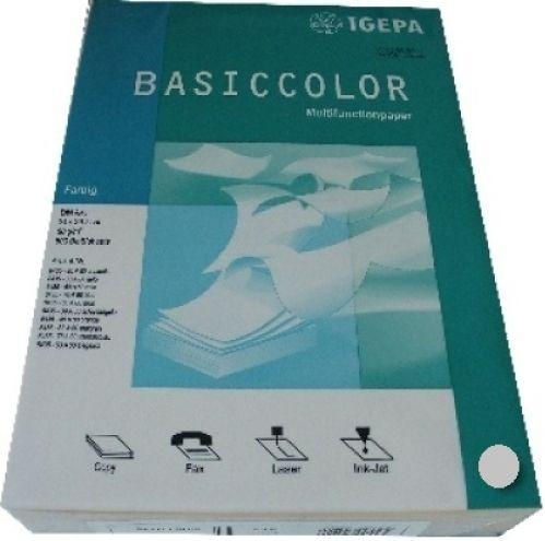 Multifunktionspapier grau A4 160g 250 Blatt