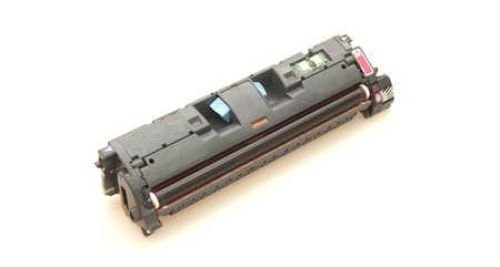 Peach Tonermodul magenta kompatibel zu Q3963A