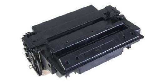 Peach Tonermodul schwarz kompatibel zu Q6511X