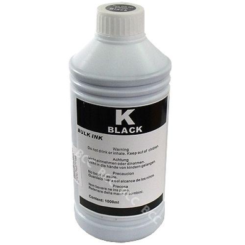 Nachfülltinte für Epson-Drucker / Black (dye) / 1000ml