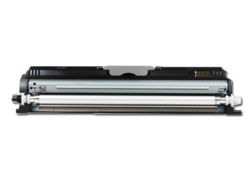 Toner KMLTMC1650B, Rebuild für Konica-Drucker, ersetzt A0V301H