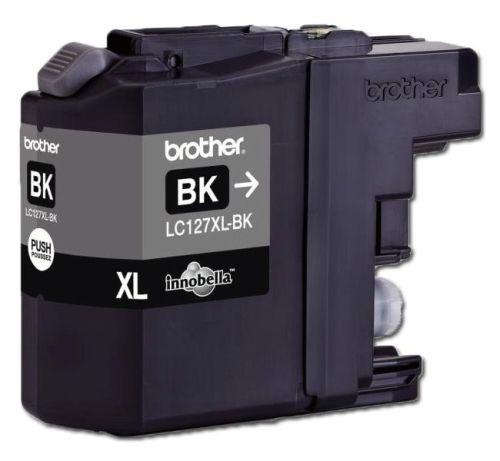 Originalpatrone LC-127XLBK, schwarz