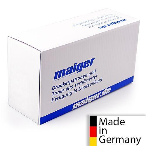 Maiger.de Premium-Toner schwarz, ersetzt HP CB540A