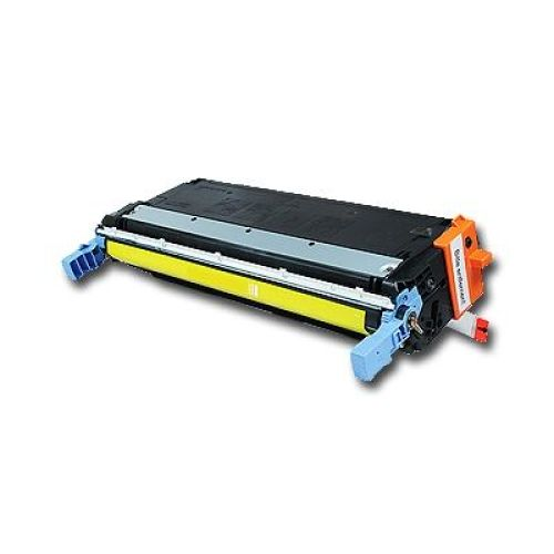 Toner HLT5500Y, Rebuild für HP-Drucker