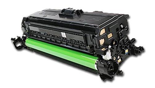 Toner XL alternativ zu HP CE260A | black | 8.500 Seiten