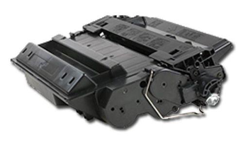 Toner XXL alternativ zu HP CE255X   black   12.000 Seiten