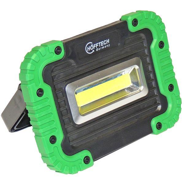 Arbeitslampe 8W COB LED, Batteriebetrieb