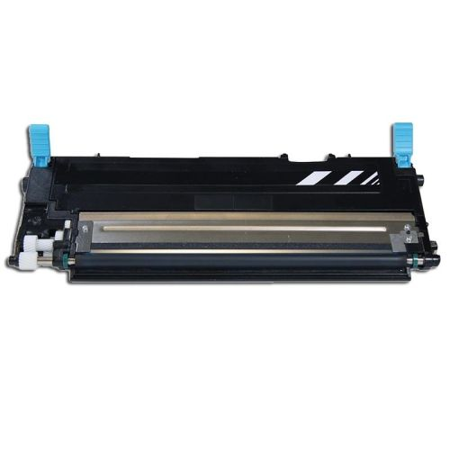 Toner DLT1230C, Rebuild für DELL-Drucker, ersetzt 593-10494