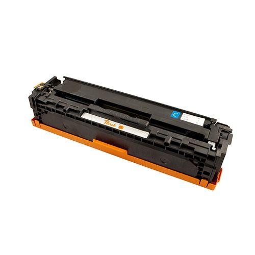 Peach Toner PT300 cyan, kompatibel zu HP CF211A / HP 131A