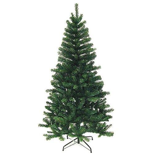 künstlicher Weihnachtsbaum inkl. Ständer, 1,20 m
