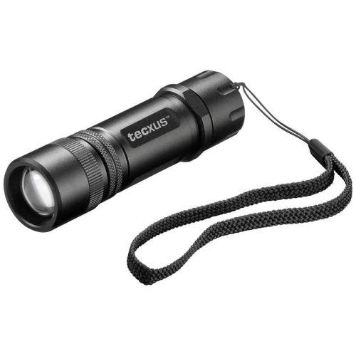 LED Taschenlampe mit Cree XP-E R2-Chip, 130 Lumen
