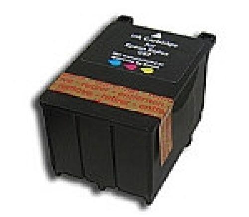 Farbige kompatible Tintenpatrone, Art TPEc62c