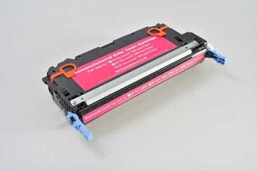 Peach Tonermodul magenta, kompatibel zu Q7583A