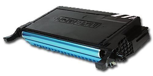 Toner XXL rebuilt für Samsung CLT-C6092S / CLP-770 | cyan | 7.00