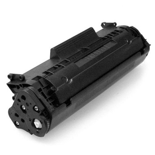 Toner HL1010XXL, Rebuild für HP-Drucker, ersetzt HP Q2612A