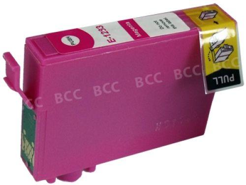 kompatible Druckerpatrone EKT1293 magenta (rot)
