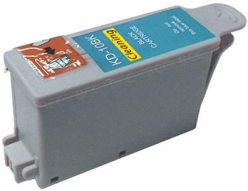 Reinigungspatrone black, kompatibel zu Kodak 10B