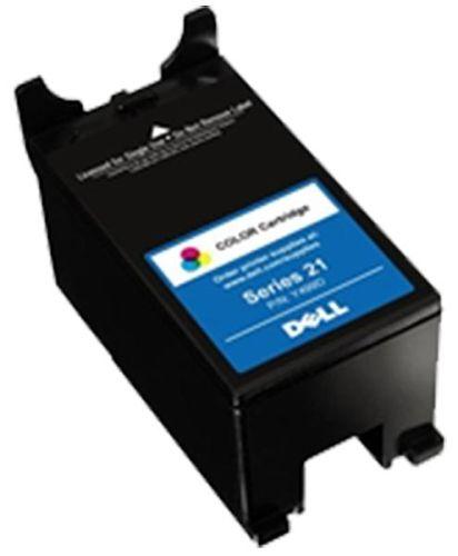 Tintenpatrone Dell Y499D, Farbe
