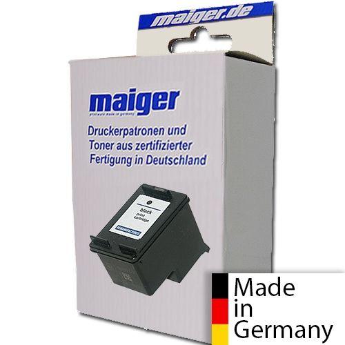 Maiger.de Premium-Patrone schwarz, ersetzt HP Nr. 56/C6656A