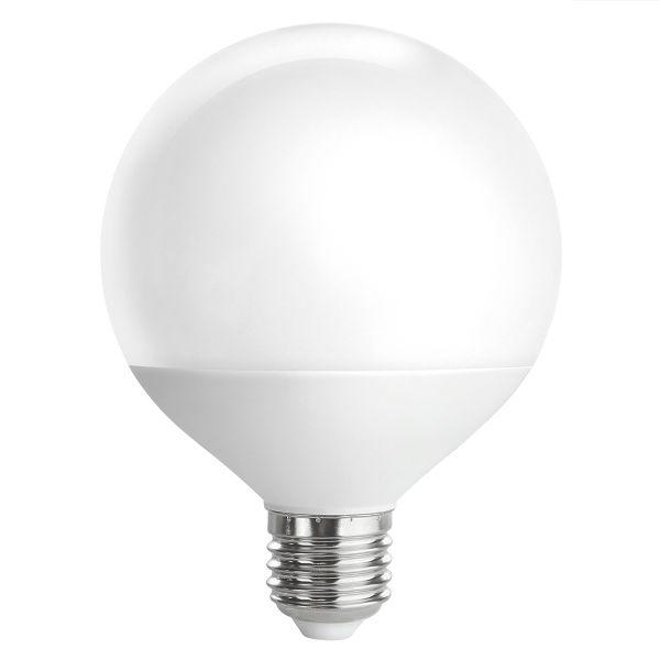 E27 LED-Globe 15W G95, neutralweiß