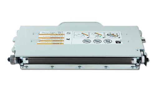 Toner LLX500B-XL, Rebuild für Lexmark-Drucker, ersetzt C500H2KG