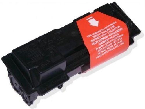 Toner schwarz, alternativ zu Kyocera TK-50h
