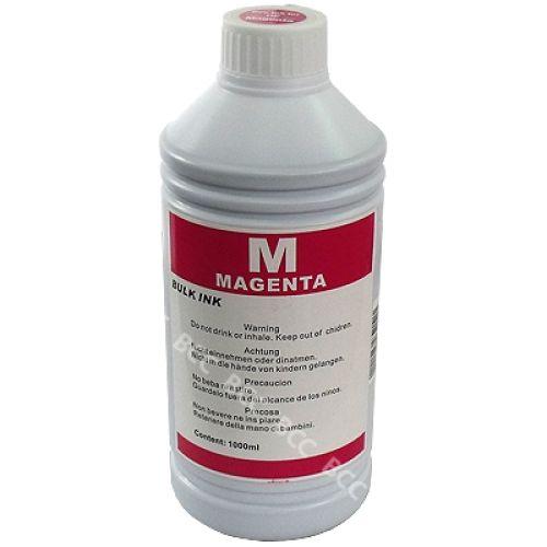 Nachfülltinte für Lexmark-Drucker / Magenta / 1000ml