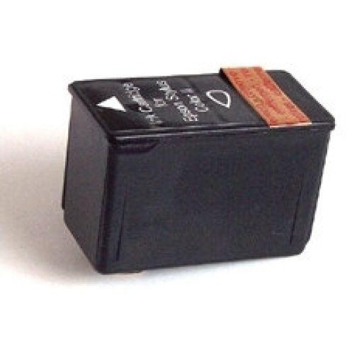 kompatible Tintenpatrone schwarz, Art TPE2bk