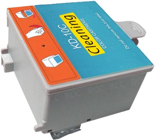 Reinigungspatrone color, kompatibel zu Kodak 10COL