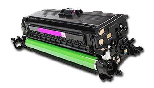 Toner XL alternativ zu HP CE263A | magenta | 11.000 Seiten