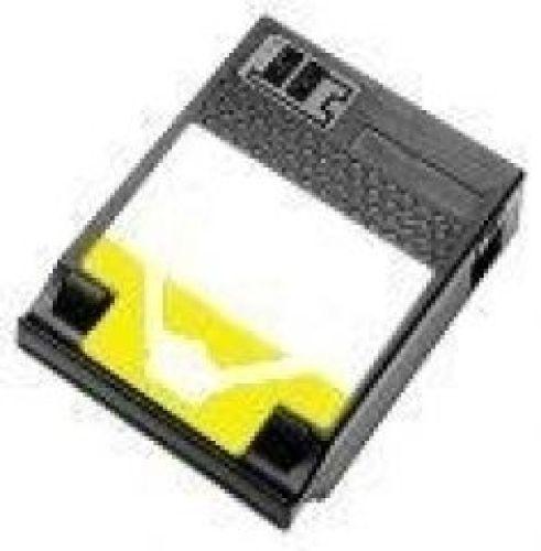 Druckerpatrone yellow, 100% kompatibel, Art TPCbj800ye