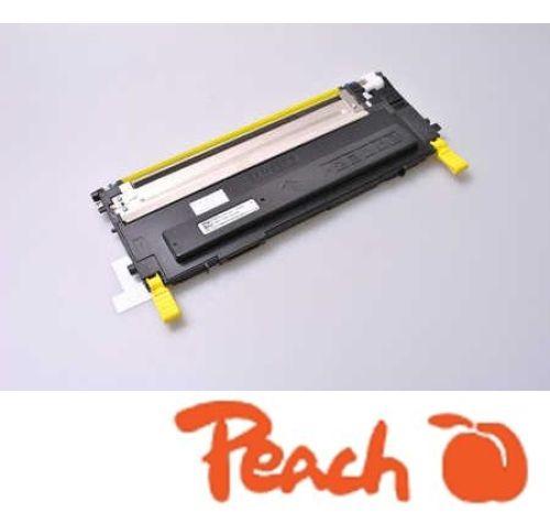 Peach Tonermodul gelb kompatibel zu CLT-Y4092SELS