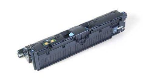 Peach Tonermodul schwarz kompatibel zu Q3960A