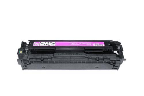 Toner CL716M, Rebuild für Canon-Drucker, 1.400 Seiten, magenta