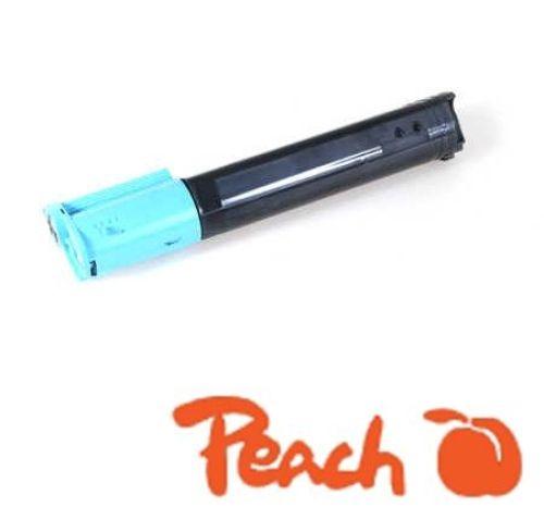 Peach Tonermodul cyan, kompatibel zu S050189