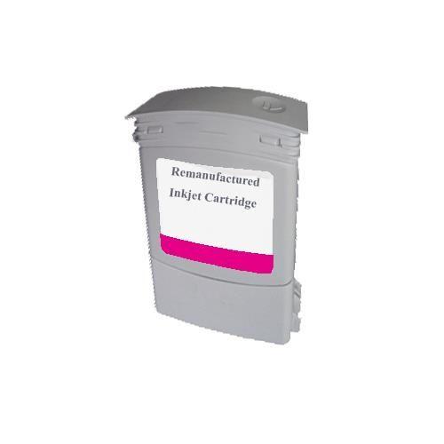Druckerpatrone Typ 90, magenta, 400ml, H90MArw