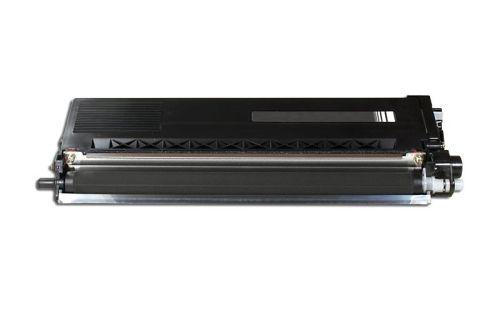 Toner BLT328B, Rebuild für Brother-Drucker mit TN-328BK