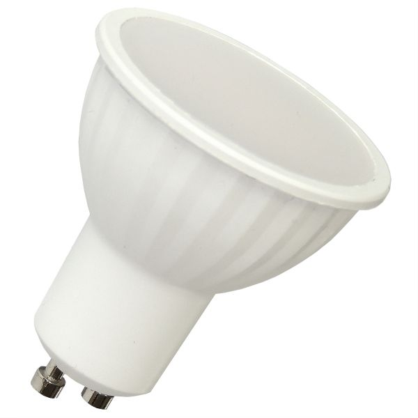 LED Strahler GU10, 10W, 780lm, warmweiß