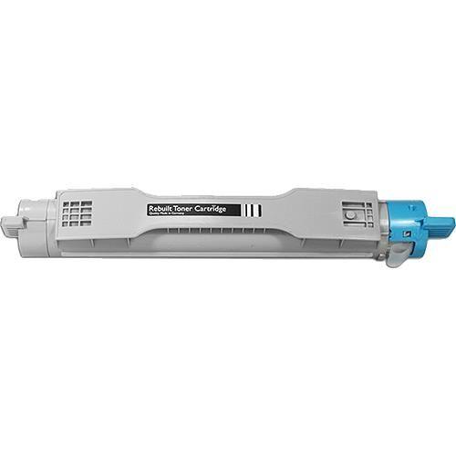 Toner ELT4000C, Rebuild für Epson-Drucker, ersetzt S050090