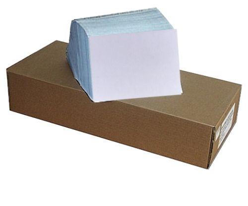 500 Stück Briefumschläge Premium, C5