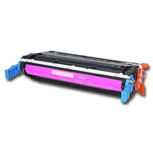 Toner HLT4600M, Rebuild für HP-Drucker, ersetzt C9723A