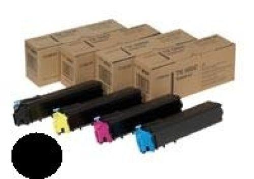 Toner Original black Kyocera TK-510K, 8.000 Seiten, schwarz