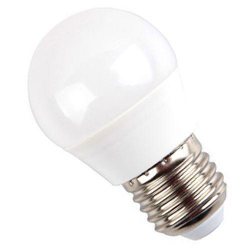 LED Birne E27, 6W, 470lm warmweiß